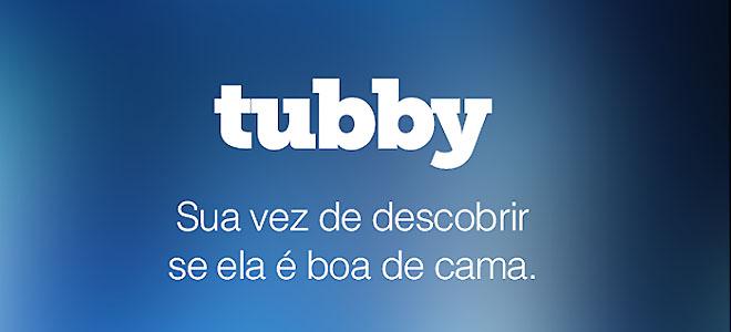 Tubby é falso
