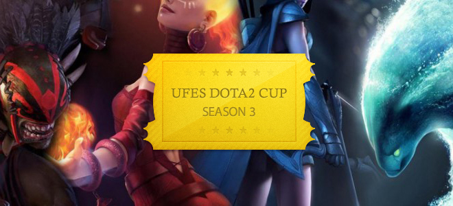 UFES Dota 2 Cup