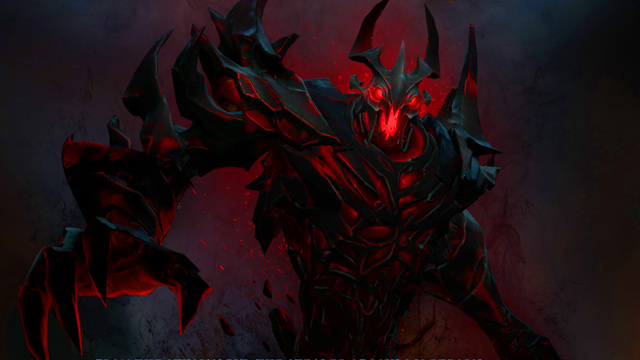 Novo shadow fiend