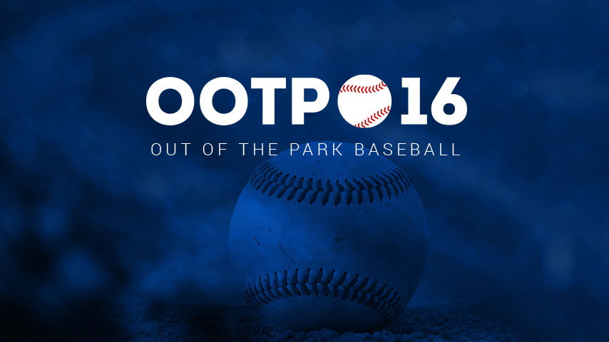 Análise – Out of The Park Baseball 16