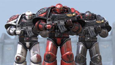 Primeiras impressões – Warhammer 40,000: Regicide