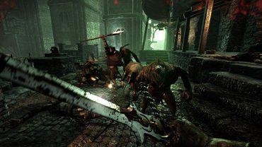 Primeiras impressões: Warhammer: End Times – Vermintide