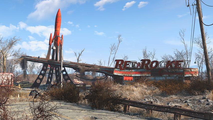 Guia para correção de problemas na versão PC de Fallout 4