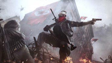 Primeiras impressões – Homefront: The Revolution