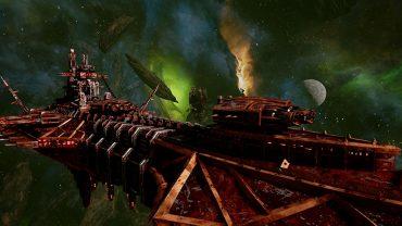 Primeiras impressões – Battlefleet Gothic: Armada