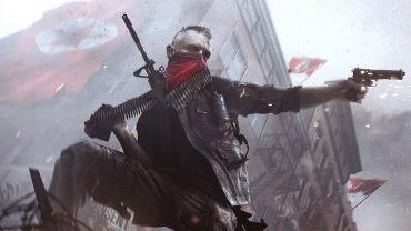 Análise – Homefront: The Revolution