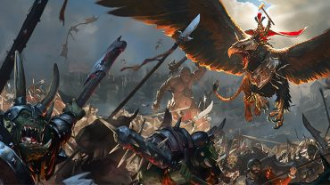 Análise – Total War: Warhammer