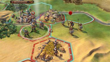 Trailer apresenta astecas em Civilization 6