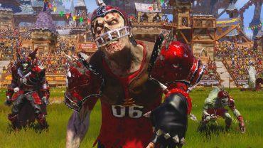 Equipe dos Undead é lançada para Blood Bowl 2