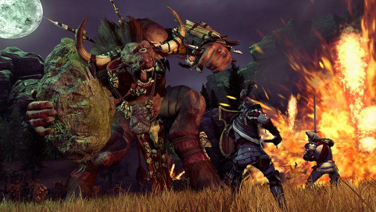 Total War: Warhammer recebe os Beastmen e conteúdo gratuito