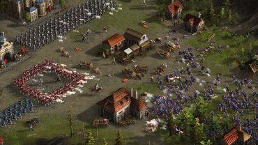 Cossacks 3 chega no final de setembro