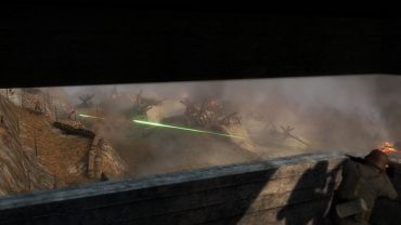 Lançamento de Day of Infamy no Steam Early Access ocorre nesta quinta-feira