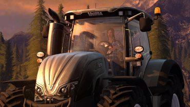 Farming Simulator 17 incluirá avatares femininos