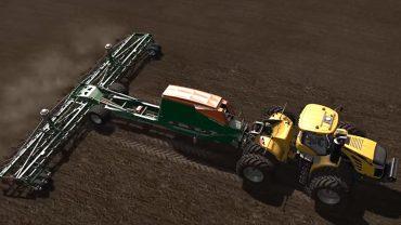 Gameplay de Farming Simulator 17 é apresentado em trailer