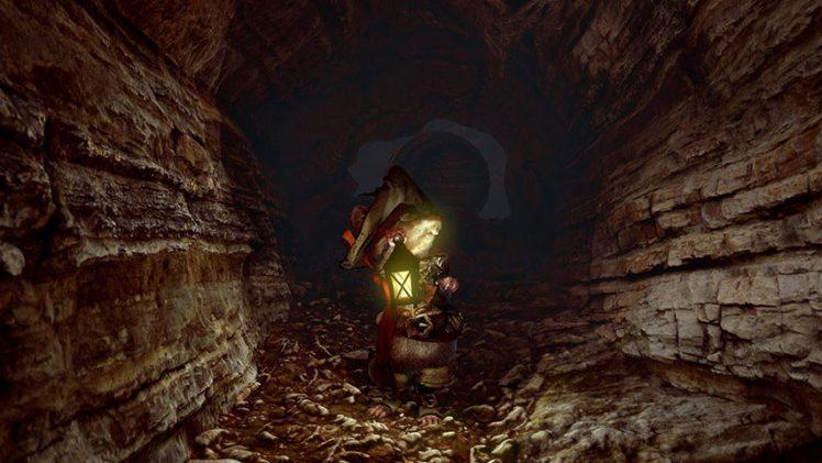 Ghost of a Tale é o jogo mais carismático que verá esta semana