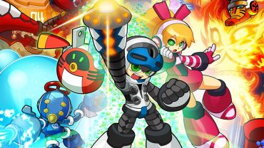 Análise – Mighty No 9