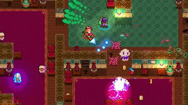 Monsters and Monocles chega em agosto no Steam Early Access