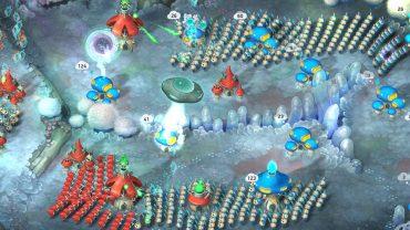 Beta fechado de Mushroom Wars 2 começa em 28 de julho