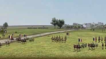 Análise – Scourge of War: Quatre Bras