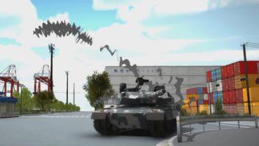"Tokyo Warfare é ""sucessor espiritual"" de games de tanques para arcades no PC"
