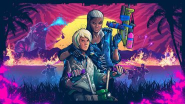 Análise – Trials of the Blood Dragon