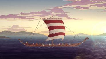Primeiras impressões – The Great Whale Road