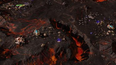 Ashes of the Singularity recebe expansão Escalation ainda este ano