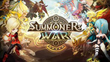 Com2Us, criadora de Summoners War, terá estande na BGS 2016
