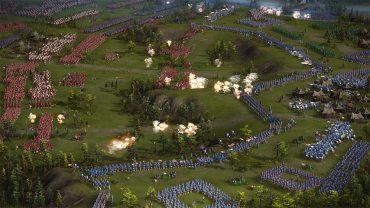 Cossacks 3 – novas imagens e detalhes sobre conteúdo adicional