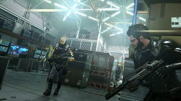 Trailer de lançamento de Deus Ex: Mankind Divided é divulgado