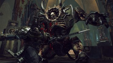 Warhammer 40K: Inquisitor – Martyr ganha dois novos trailers