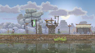 Análise – Kingdom: New Lands