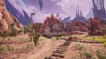 Obduction, adventure dos criadores de Myst, está disponível no PC
