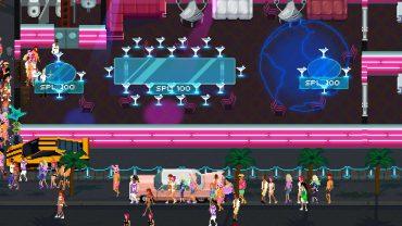 Planeje sua própria festa em Party Hard Tycoon