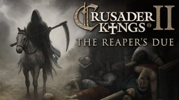 Trailer apresenta novidades de Crusader Kings 2: The Reaper's Due