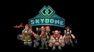 Kinship estreia na Brasil Game Show com Skydome