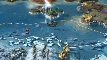 Quarta expansão de Endless Legend, Tempest é anunciada