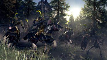 DLC The Grim & The Grave para Total War: Warhammer é anunciado