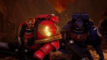 Warhammer 40K: Eternal Crusade será lançado em setembro