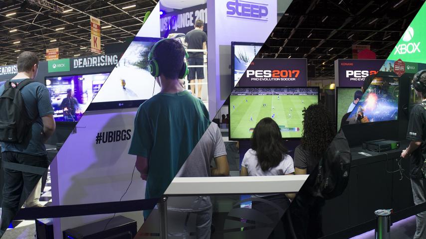Brasil Game Show 2016 – Do VR, ao hype e as decepções