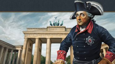 Análise – Europa Universalis IV: Rights of Man
