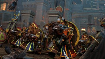 Total War: Warhammer receberá DLC The King and The Warlord