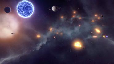 Primeiras impressões – Dawn of Andromeda