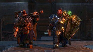 Análise – The Dwarves