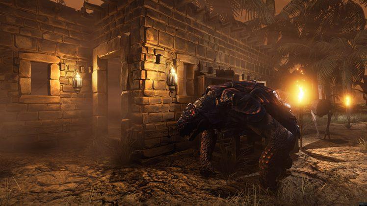 Conan Exiles terá suporte a mods e servidores personalizados
