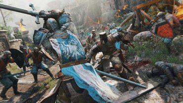 Ubisoft fecha parceria com Twitch para evento de For Honor