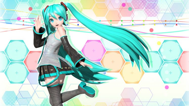 Análise – Hatsune Miku: Project DIVA Future Tone
