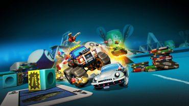 Codemasters anuncia Micro Machines World Series para abril