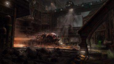 Necromunda: Underhive Wars é anunciado para PC e consoles