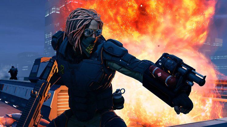 Mod Long War 2 está disponível para XCOM 2